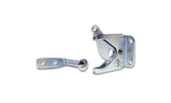 GATE LATCH - SELF LOCKING