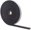 "OPEN CELL FOAM WEATHERSTRIP 1/2"" X 3/4"" X 17'"