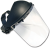 STANDARD FACE SHIELD- CLEAR LENS