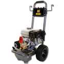 PRESSURE WASHER 6.5HP - 2500 PSI