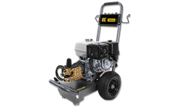 PRESSURE WASHER 13HP - 4000 PSI