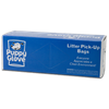 PUPPY GLOVE DOG PICK UP BAGS - 10 BOXES/CS