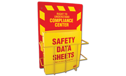 SDS RIGHT-TO KNOW- COMPLIANCE CENTER