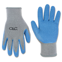SUPER THERM GRIPPER GLOVES- X-LARGE