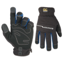 WINTER WORK GLOVES- LARGE