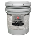PRATT & LAMBERT FLAT ANTIQUE WHITE LATEX - 5 GALLON