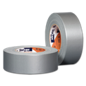 "GREY DUCT TAPE - 2"" X 60 YDS."
