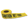 "WET PAINT TAPE - 3"" X 1000'"