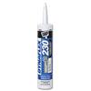 DAP DYNAFLEX WHITE SEALANT - 10.1 OZ.