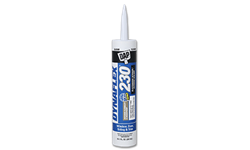 DAP DYNAFLEX CLEAR SEALANT - 10.1 OZ.