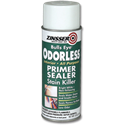 ZINSSER BULLS EYE ODORLESS PRIMER - 13 OZ.