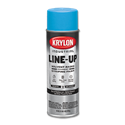 KRYLON LINE UP PARKING LOT STRIPING PAINT - HANDICAP BLUE