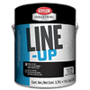 KRYLON LINE UP STRIPING PAINT WHITE - GALLON