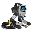 POWERSTROKE ELECTRIC AIRLESS PAINT SPRAYER