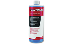 PAINT SPRAYER CLEANER & PROTECTANT