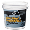 DAP CONCRETE PATCH- GALLON PAIL
