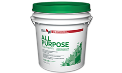 WALLBOARD JOINT COMPOUND - 4.5 GALLON