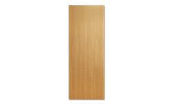 "18"" HOLLOW CORE SLAB DOOR- CHESAPEAKE OAK"