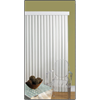 VERTICAL BLIND 78X84 - WHITE