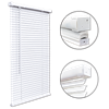 CORDLESS MINI BLIND 59X72 - WHITE