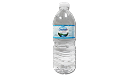 CHADWELL SUPPLY BOTTLED WATER - 16 OZ (24/CS)