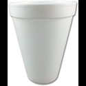 8 OZ FOAM CUP- CASE OF 1000